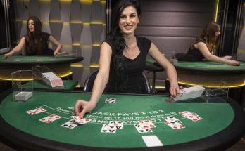 Blackjack Pelangi Poker Online