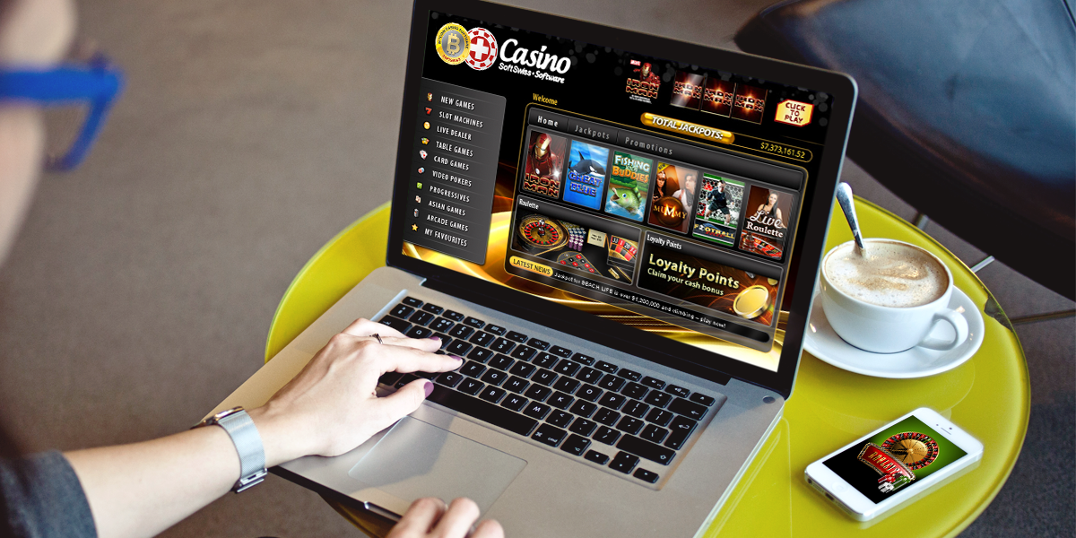 Online gambling information